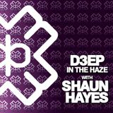 DEEP in the HAZE radio show #59 on www.d3ep.com 5/12/2015