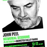 Monster Valley Presents The John Peel Memorial Sessions - Part 2
