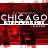DJ DAGWOOD-CHICAGO STEPPERS MIX VOL.1