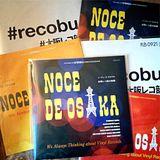 NOCE DE OSAKA 20150921 #recobu