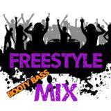 Freestyle & Miami Bass Mix