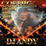 COSMIC MUSIC MIX 2015