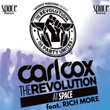 The Party Unites Carl Cox feat. RICH MORE