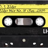 Elder mix No.18