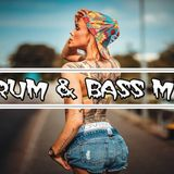 Drum & Bass Music Mix 2017 - Best Remixes Of Popular Songs