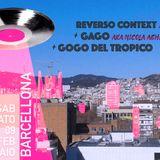 Lowlife Radio Extra Dates - GOGO DEL TROPICO x 1° Year Birthday Live from Barcelona