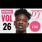 HIPHOP & RNB *NuSkool Vol.26*