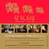 Food Fusion Sessions 01