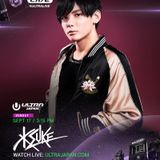 Ksuke - Live at Ultra Japan 2017