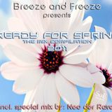 Breeze & Freeze - Ready for Spring 2011