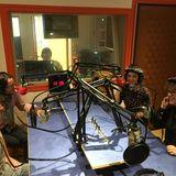 JITTERLAG & LOG-IN ORCHESTRA - Invités dans l'émission Zazou - Diffusé le 29 Mars17 sur RCF