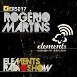 ERS017 - Rogerio Martins