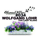 BlumenCASTen #034 by WOLFGANG LOHR