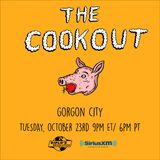 The Cookout 122: Gorgon City