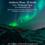 The Worlds Best Music for Film, TV & Video Games - Ambient Hour Radio Show 20th November 2019