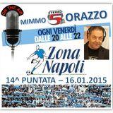 ZONA NAPOLI - Mimmo Orazzo (Radio Stereo 5)