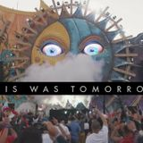 TOMORROW LAND 2015 - make the world as one