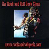 Doc Neeson Tribute - RnR Geek Show 492