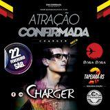 C H A R G E R - Bora Bora Tour / Champáa Place Club - Tapejara/BR