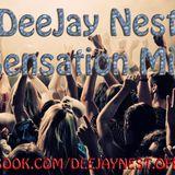 DeeJay Nest - Sensation Mix ( 1 HOUR - Comercial Music )