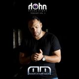 Hohn Enjoy Your Night Podcast Vol 03 com Marcio Mirailh