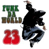 Karl Fink - Funk da World #23