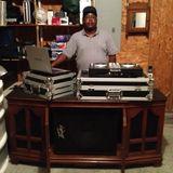 DJ Vegas Al Southren Soul Party