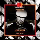 DRUMS RADIO PRESENTS: LEO ALARCON-PLAYROOM BOSTON GUEST MIX #007