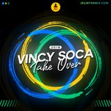 """2018 VINCY SOCA TAKE OVER 