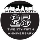 New Wave City's DJ Shindog interview on KPOO Radio for 25 Year Anniversary