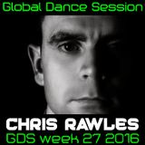 Global Dance Session Week 27 2016 Cheets With Chris Rawles