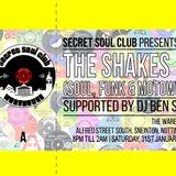 Secret Soul Club Minimix