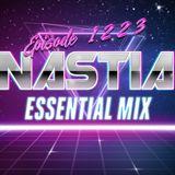 Nastia - Essential Mix #1223 - 29-Jul-2017