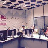 Razboiul Sfarsitului Saptamanii - Podcast - Sambata - 11.06.2016 - invitat Nicusor Dan