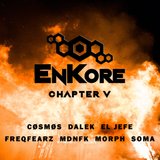 Dalek @ EnKore : Chapter V [Re-recorded]