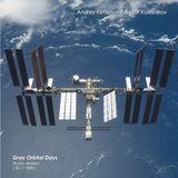 «Gray Orbital Days» - experimental studio session by Andrey klimkovsky & Igor Kolesnikov