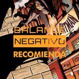 BN Recomienda 17: Batman Ego de Darwyn Cooke