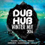 Dub Hub winter mix - djbigpickz