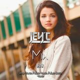 Jey'c - Mix #18 Deep House, Future House, Future Bass, House, Tropical House, EDM