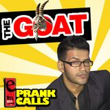 The Goat - E FM Prank Call
