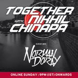 Together with Nikhil Chinapa #TGTR148