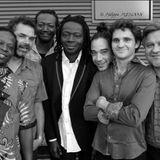 Interview Mad Lenoir Hivernales du Jazz 2019