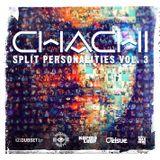 Split Personalities Volume 3 Disc 1