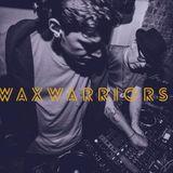 U Got BANG'ed - WaxWarriors discoboogiehousish session, July 13th, '15