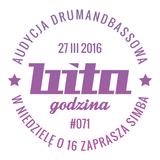 Bita Godzina @ Radio Kampus 2016/03/27
