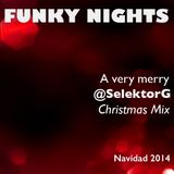 SelektorG's Very Merry Christmas Mix