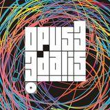 Mix Subas - Opus3 III Dalis Special (2010.04.30)