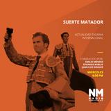 Suerte Matador Radio 21 Febrero 2018
