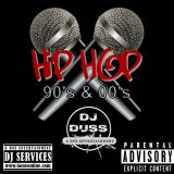 Old School Hip Hop Mixtape