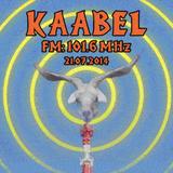 Kaabel   R2   with GOATMAN (MASK)   21.07.14